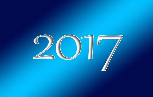 2017 Is About Moving into the Heart