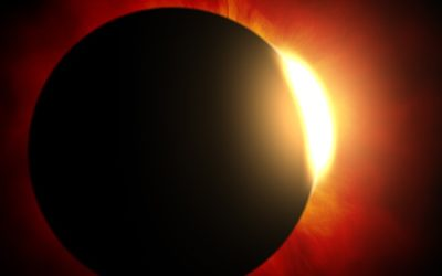 Eclipse – Revealing What We Hid