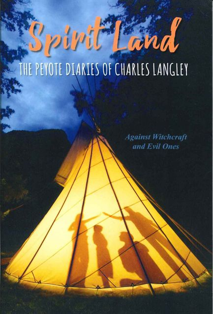 Book Review – Spirit Land by Charles Langley
